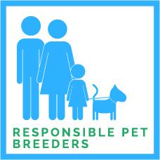 Responsible Pet Breeders